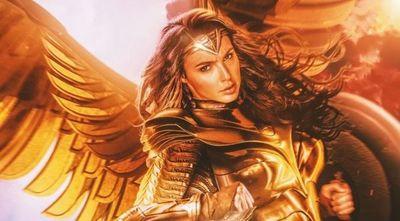 """""""Mujer Maravilla 1984"""" se plantea saltarse los cines y estrenarse en """"streaming"""""""