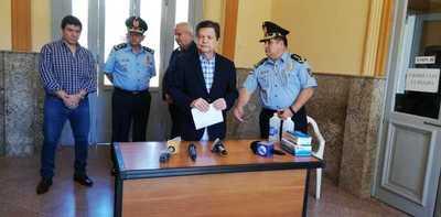 Aún no están dadas las condiciones para un Estado de Excepción, según Ministro del Interior