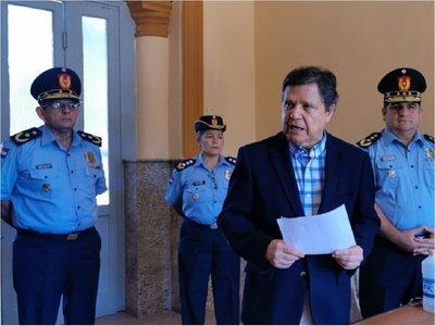 Las condiciones no están dadas para declarar estado de excepción, aclara ministro