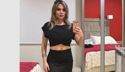 DahianaBresanovichdijo: 'No es fácil seguir trabajando'