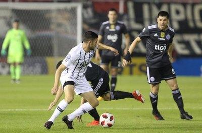 Todas las suspensiones que tuvo el fútbol paraguayo