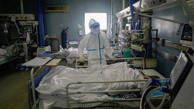 Coronavirus: 13.000 fallecimientos en el mundo y más de 300.000 contagiados