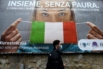"El coronavirus causa una ""tragedia"" en Italia, América Latina se confina"