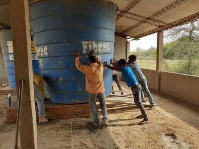 En el Día del Agua piden extremar cuidados en el Chaco