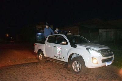 Con un audio en las patrulleras, la Policía busca persuadir a irresponsables