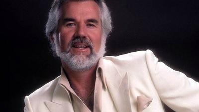 HOY / Fallece a los 81 años la estrella del country Kenny Rogers