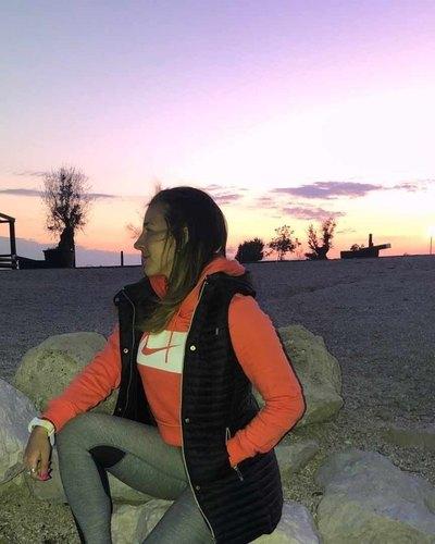 Jéssica Santacruz cuenta cuál es la situación en Croacia