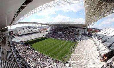 El fútbol brasileño cede sus instalaciones