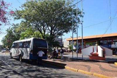 Declaran bloqueo interdistrital en Itapúa