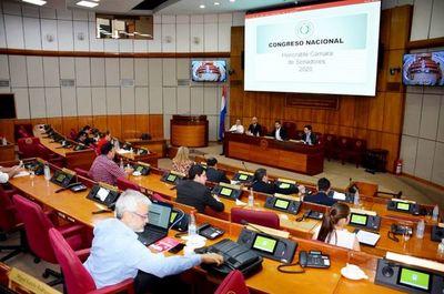 En plena crisis, Senado debate crear más municipios y asentamientos