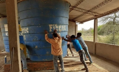 HOY / Instan a la preservación de ecosistemas saludables para garantizar el agua en el Chaco