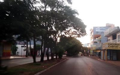 Ciudad del Este inicia la semana sin servicio de transporte
