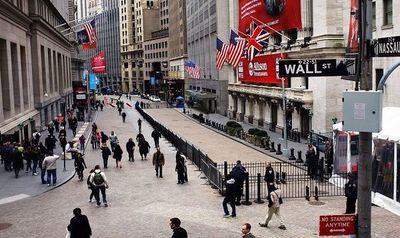 Goldman Sachs prevé una caída del 1% en PIB mundial