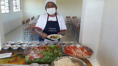 FENAES propone entrega de almuerzo y merienda escolar en viviendas