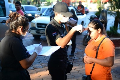 CDE: inicia censo para registrar a familias que precisan asistencia social