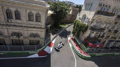 Aplazan el Gran Premio de Azerbaiyán