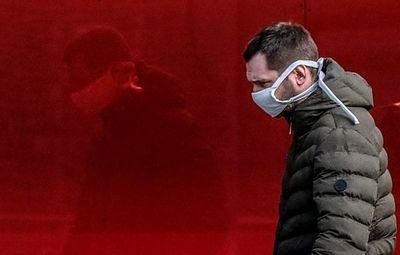 Más de 15.000 muertos en el mundo por coronavirus