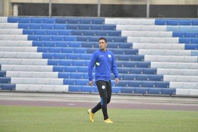 La experiencia de un paraguayo en el fútbol de Hong Kong