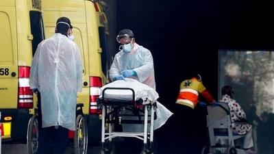 HOY / Segundo paraguayo fallecido en España por Covid-19