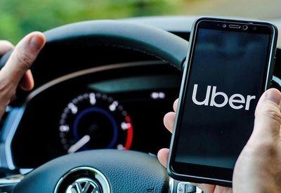 Uber: Plataforma de transporte pide a usuarios movilizarse solo lo necesario