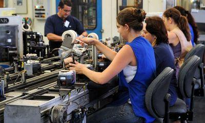 Sao Paulo garantiza producción industrial pese a cuarentena