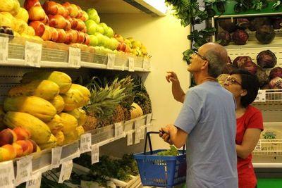 MAG garantizará abastecimiento y precio justo de productos frutihortícolas