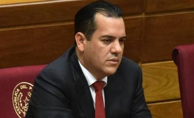 HOY / Conferencia del Ministro de Agricultura y Ganadería, Rodolfo Friedmann