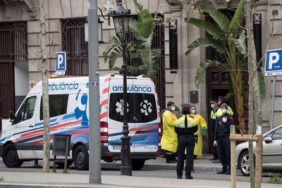 Covid-19: Fallece otro paraguayo en España