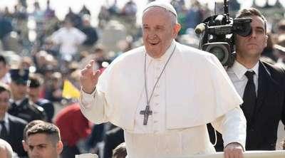 El papa Francisco pide a empresarios no despedir a empleados en esta difícil coyuntura