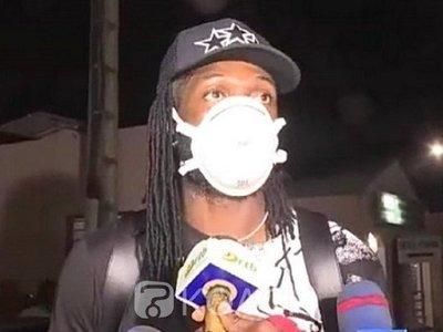 El comunicado de Olimpia sobre ida de Adebayor