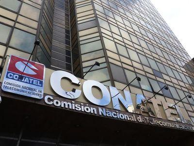 Conatel pide limitar el uso de internet para evitar saturaciones