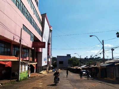 Comuna de  CDE  distribuirá 25.000 cestas básicas a los más vulnerables