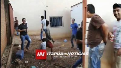 TRP: IMPUTADOS Y CON ORDEN DE CAPTURA TRAS FILMARSE BURLÁNDOSE DE LA POLICÍA