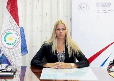Migraciones reporta que ingreso de personas a Paraguay se redujo en un 70%