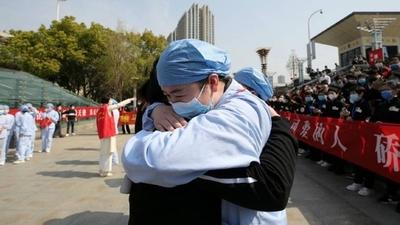 HOY / La ciudad china de Wuhan levantará su cuarentena el 8 de abril