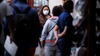"""Coronavirus: """"Esto que se vive en Europa no se vivía desde la segunda guerra mundial"""" dice embajador"""