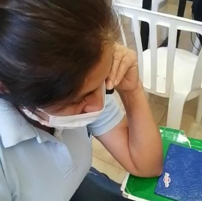 Concepción: Municipalidad recibe datos de los posibles beneficiarios de los kits de alimentos