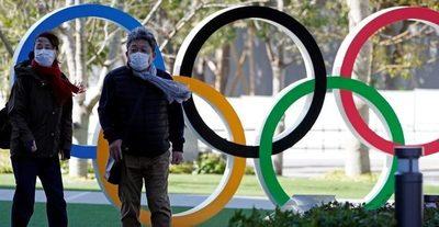Coronavirus obligó a suspender los Juegos Olímpicos de Tokio hasta 2021