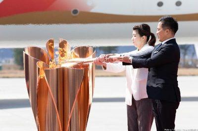 Los Juegos Olímpicos se aplazan a pedido del primer ministro japonés