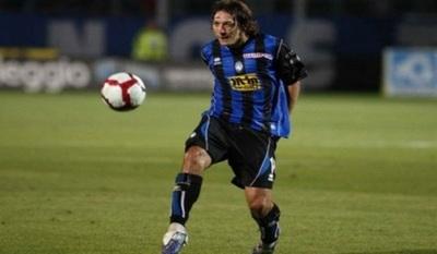 El jugador paraguayo Edgar Barreto, dio positivo a Coronavirus
