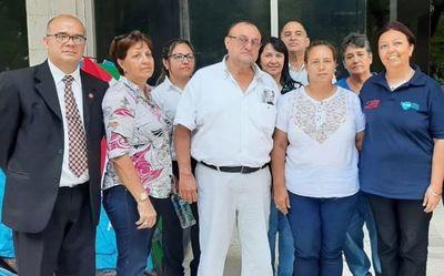 Corte aplicará descuentos a funcionarios que hicieron huelga ilegal, pero en dos fraccionamientos