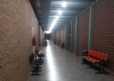 Hospital Regional de Concepción será hospital centinela del Covid-19