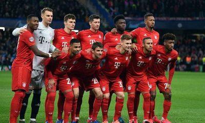 Jugadores y directivos del Bayern Múnich aceptan rebajarse el suelo