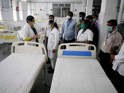 La India impone aislamiento total por todo el país para combatir COVID-19