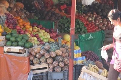 Se está revirtiendo la suba desproporcional de precios afirma ministro del MAG