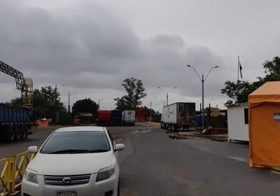 Covid-19: Policía Nacional y FF.AA. controlarán fronteras para que se cumpla con la medida