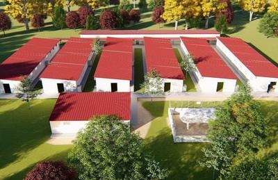 Construirán hospitales de contingencia para pacientes con Covid-19
