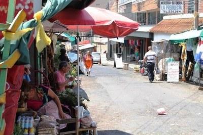 Buscan proteger ingresos de trabajadores en situación de informalidad