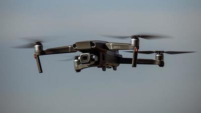 Policias controlaran con drones a los ñembotavy