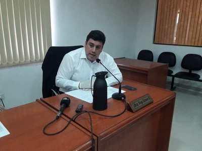 Concejal propone reducir gastos en la Junta y reasignar G. 120 millones a Hospital •